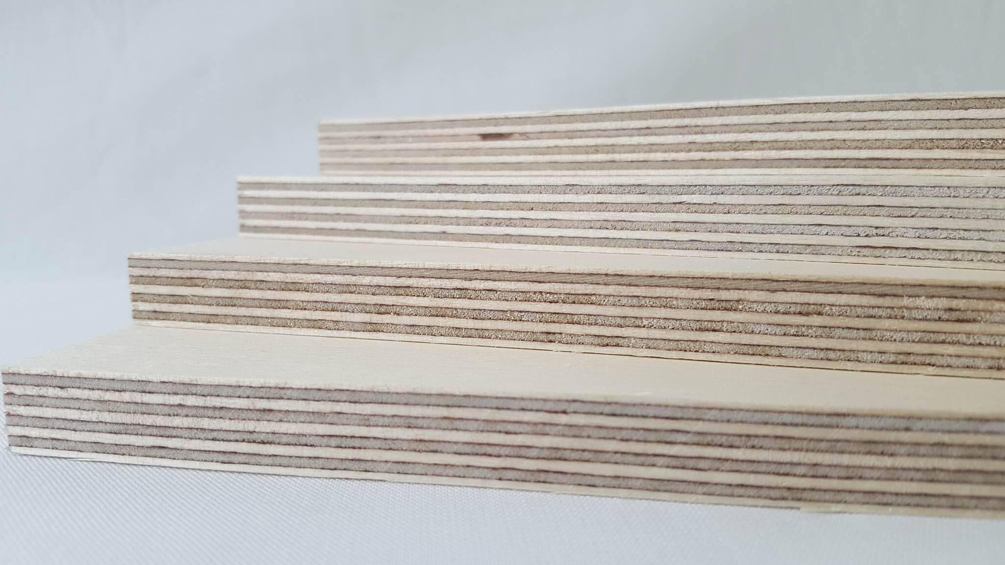 Plyco's Premium Birch Plywood
