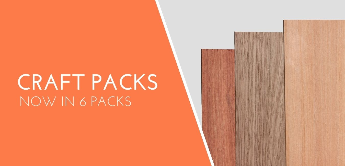 Plyco laser plywood 6 packs now available from Melbourne