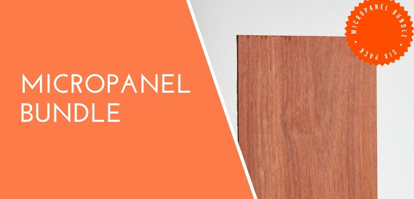 Plyco MDF Micropanel 6 pack bundles now available