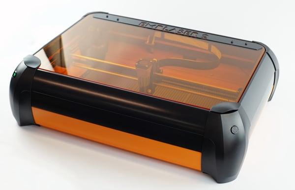 The Emblaser 2 Laser Cutting Machine From Darkly Labs
