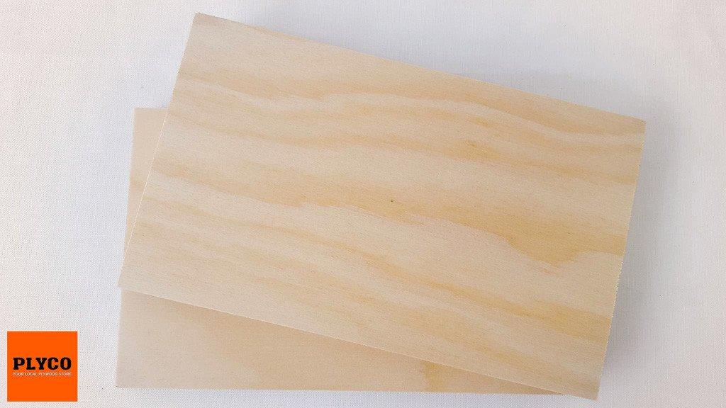 hoop pine veneer plywood