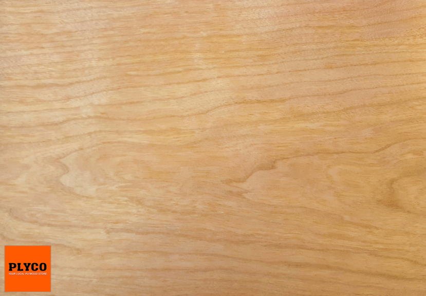 american cherry particle board veneer
