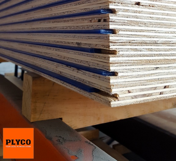 plyco tongue and groove plywood flooring