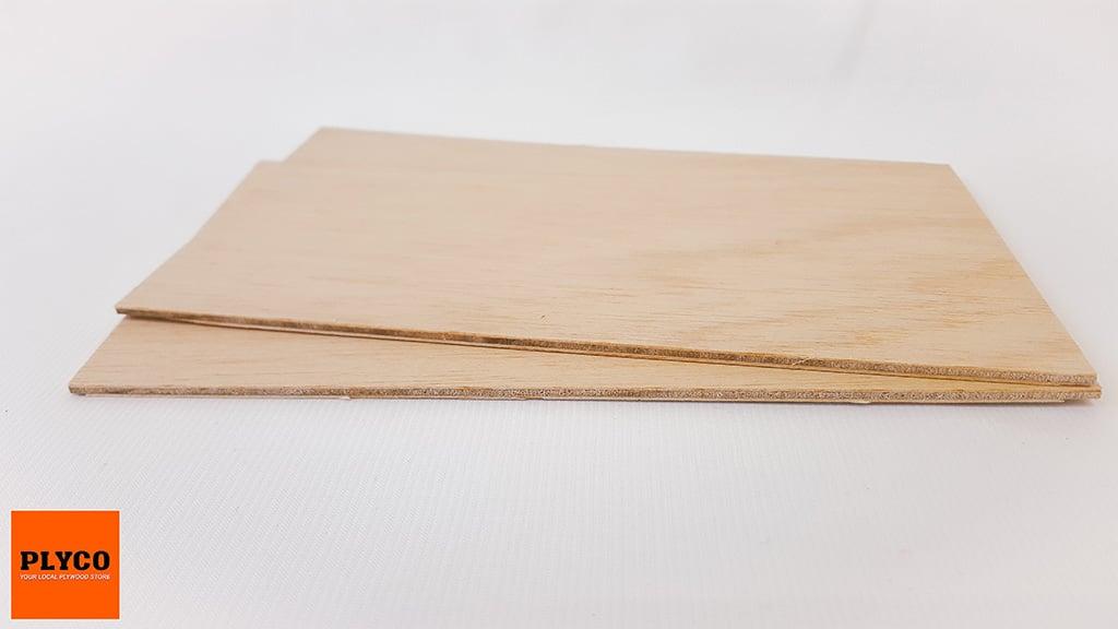 Plyco Plywood Melbourne's Fijian Cedar Laser Plywood