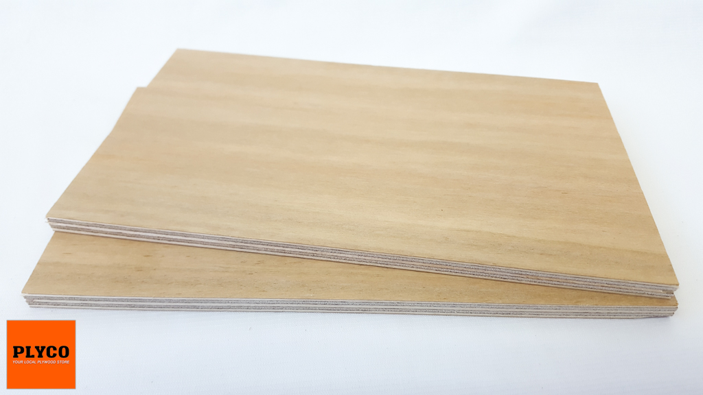 Plyco Plywood Melbourne Blackbutt Strataply