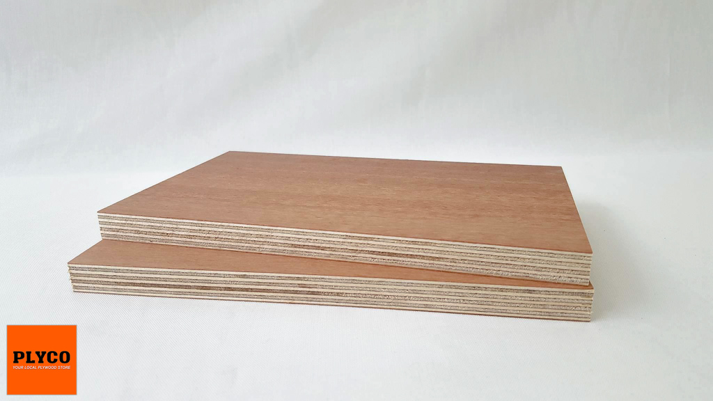 Plyco Plywood Melbourne Jarrah Strataply