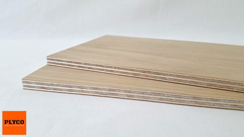 Plyco Plywood Melbourne's American Oak Strataply