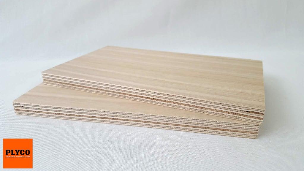 Plyco Plywood Melbourne Tasmanian Oak