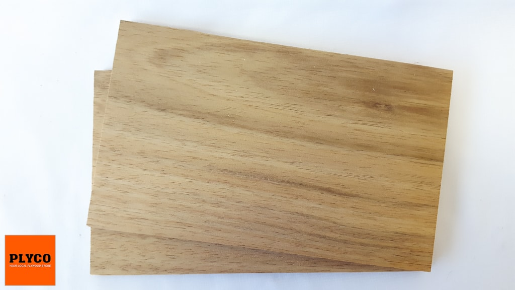 tasmanian blackwood particle board veneer
