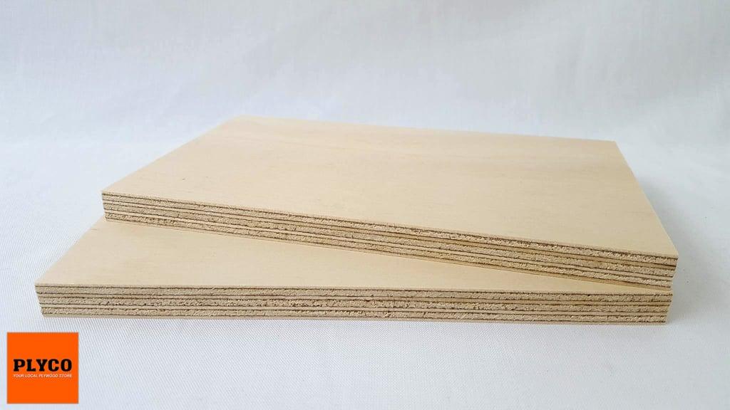 Plyco's Hoop Pine AA Marine Plywood