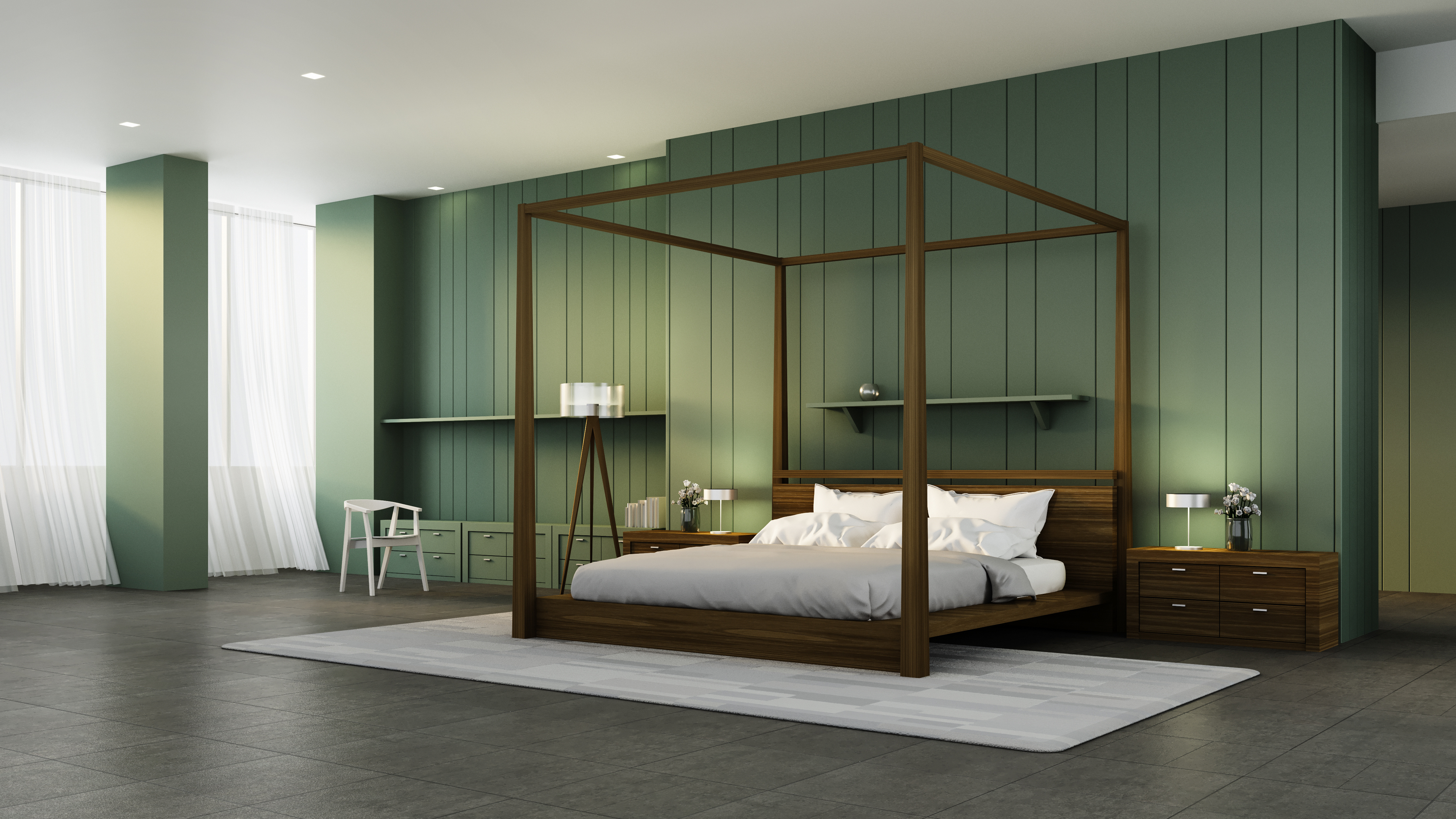 plyco-bedroom-interior-plywood-wall-panelling