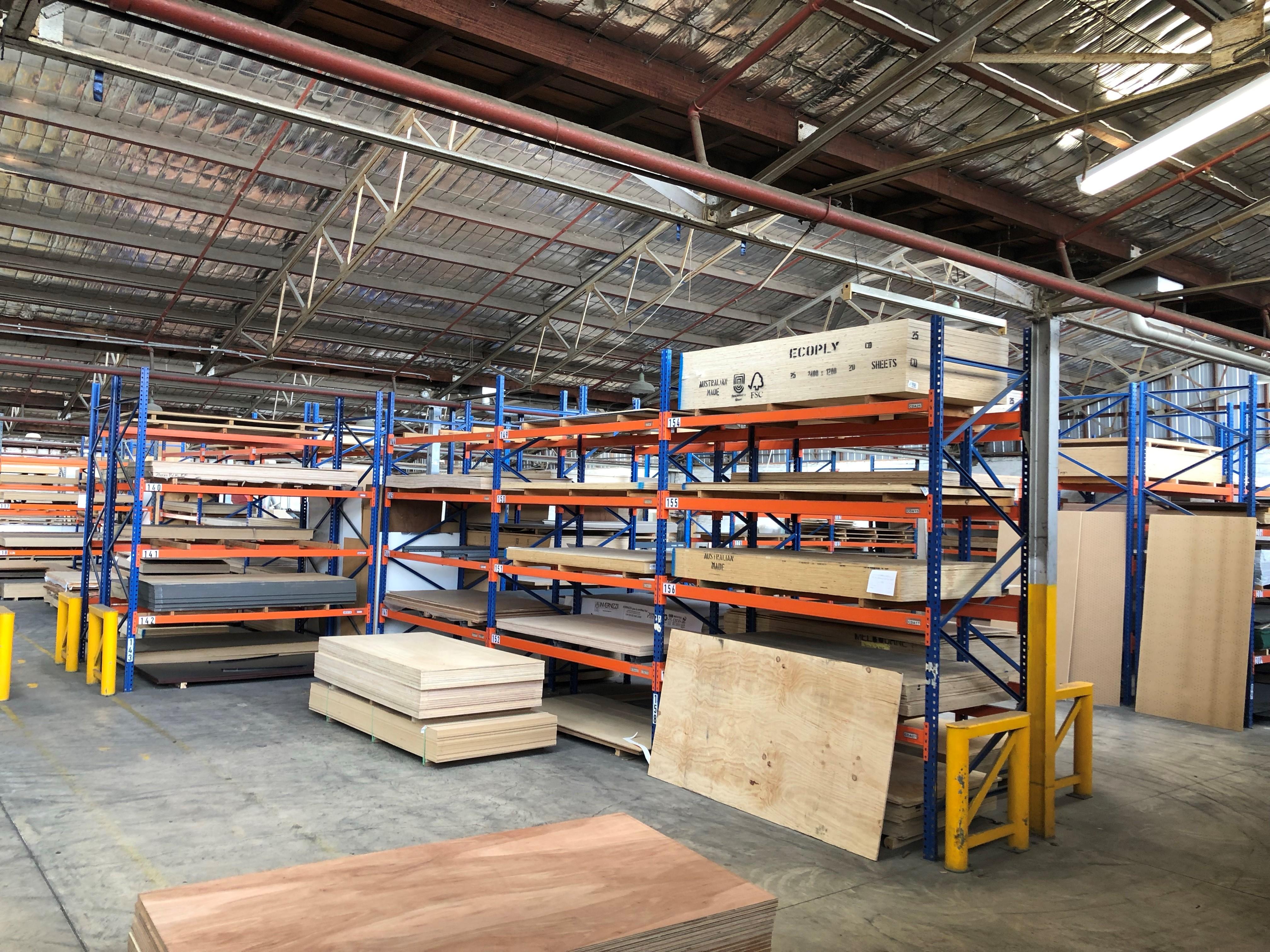 plyco plywood warehouse