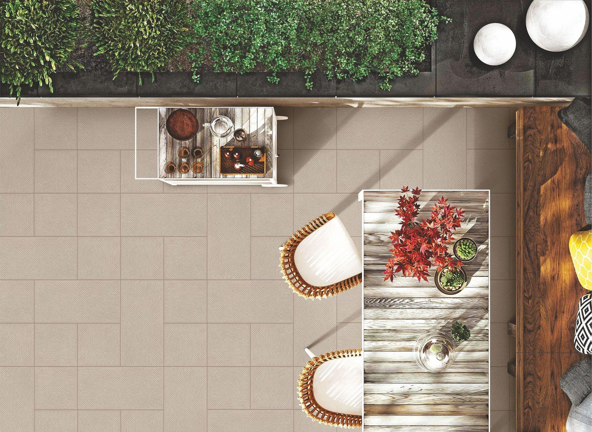 particle board flooring ceramic tiles