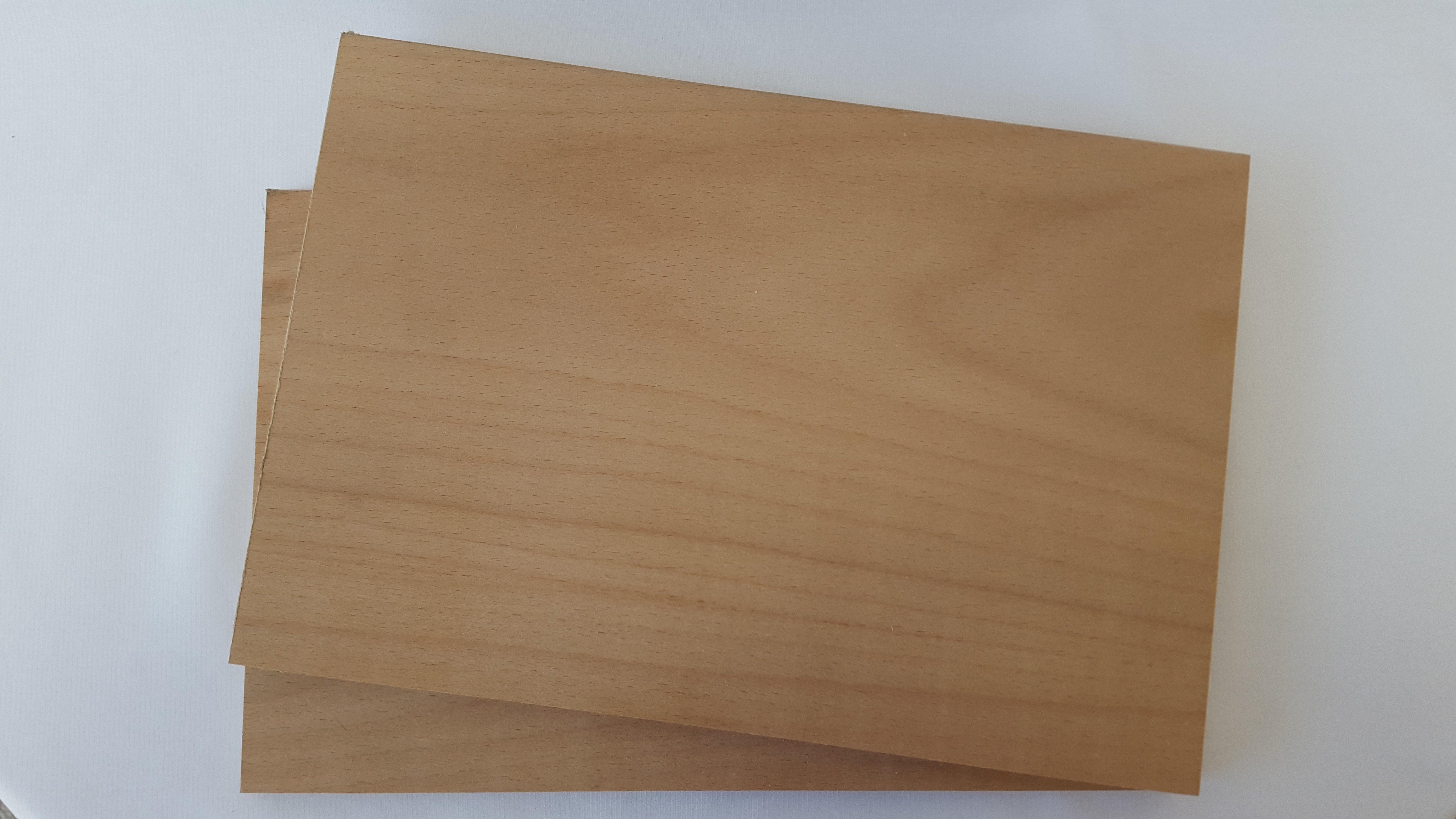 european beech veneer plywood